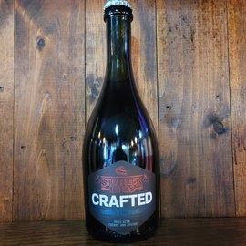 Crafted Artisan Meadery Stranger Bings Mead, 6% ABV, 500ml Bottle