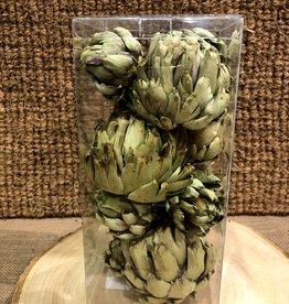 Dried Natural Artichokes