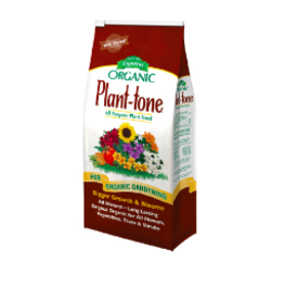 Plant-tone All-Natural Plant Food