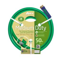 Medium Duty Hose, 50'