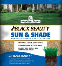 Sun & Shade Grass Seed Mixture, 7 lb