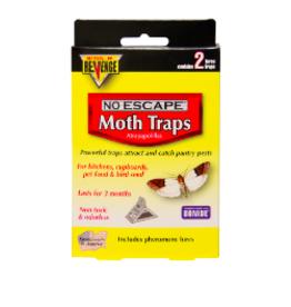 Revenge No Escape Moth Pantry Traps