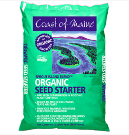 Sprout Island Organic Seed Starter, 16 qt