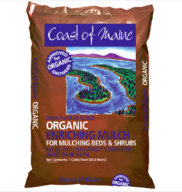 Dark Harbor Blend Enriching Mulch, 2 cf