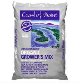 Stonington Blend Grower's Mix, 1.5 cf