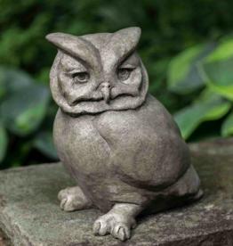 Campania Hoot Owl