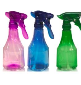 Cristal Contempo Spray Bottles, 12 oz
