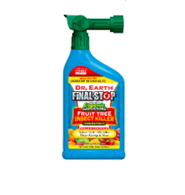 Final Stop Fruit Tree Insect Killer, 32 oz