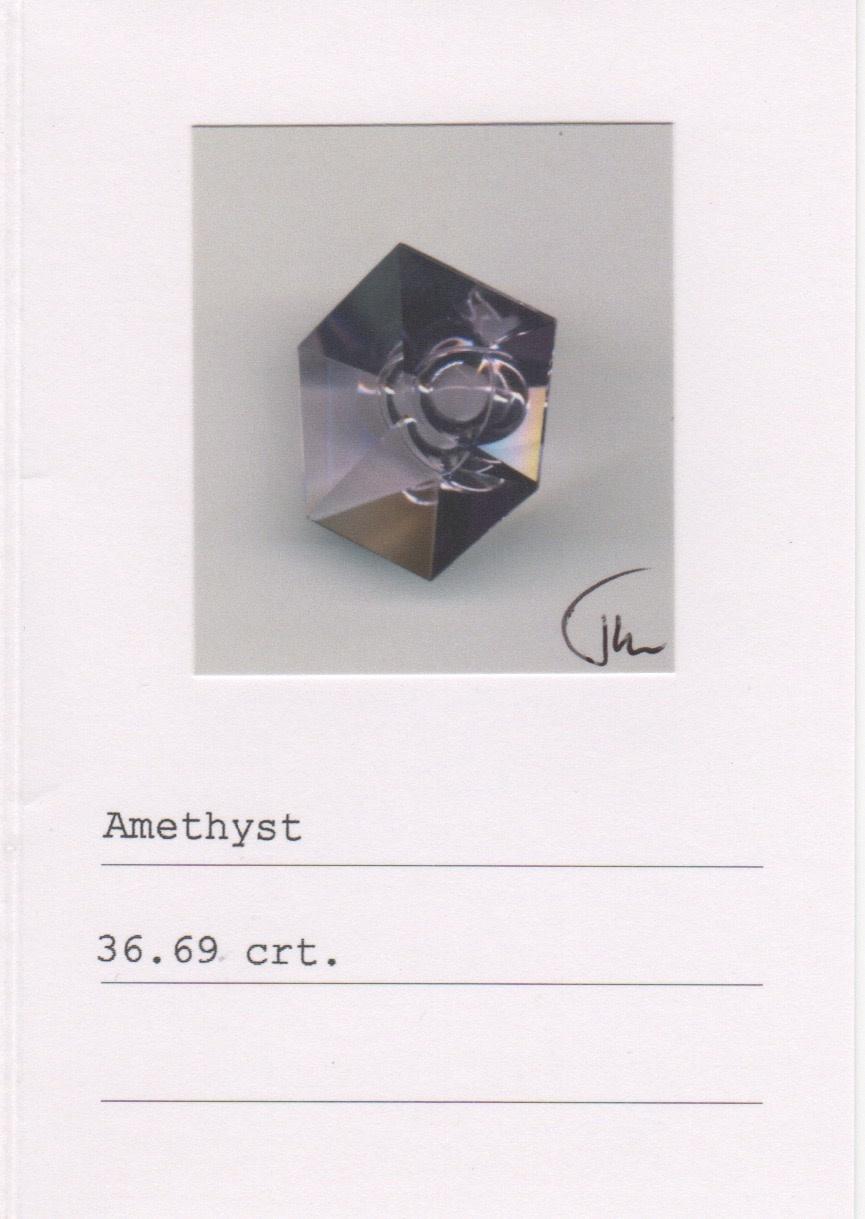 Amethyst Ring-4