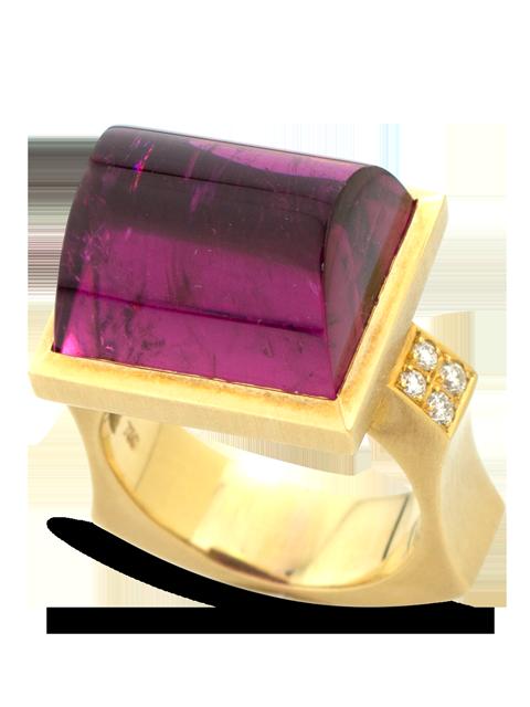 Rubelite Ring-2