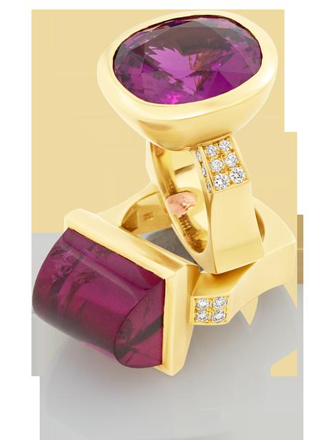 Rubelite Ring-3