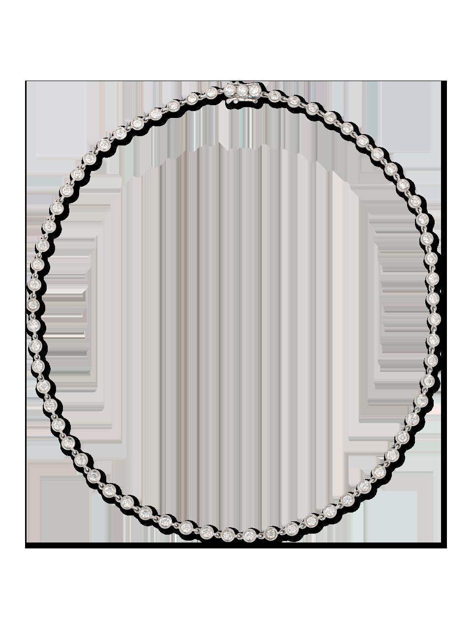 Diamond Necklace-1
