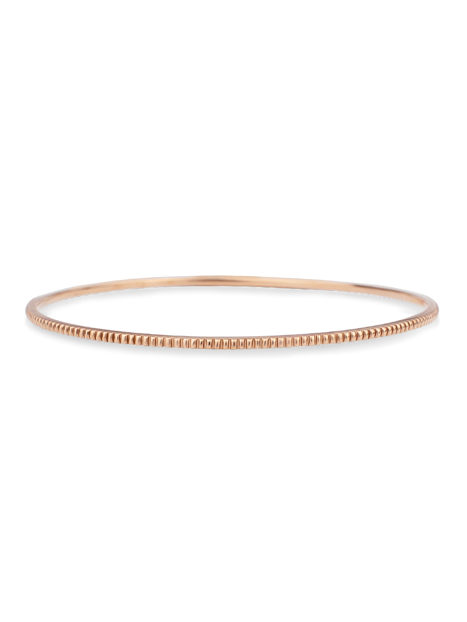Fluted Bangle-7