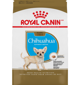 ROYAL CANIN Royal Canin | Chihuahua Puppy 2.5 lb