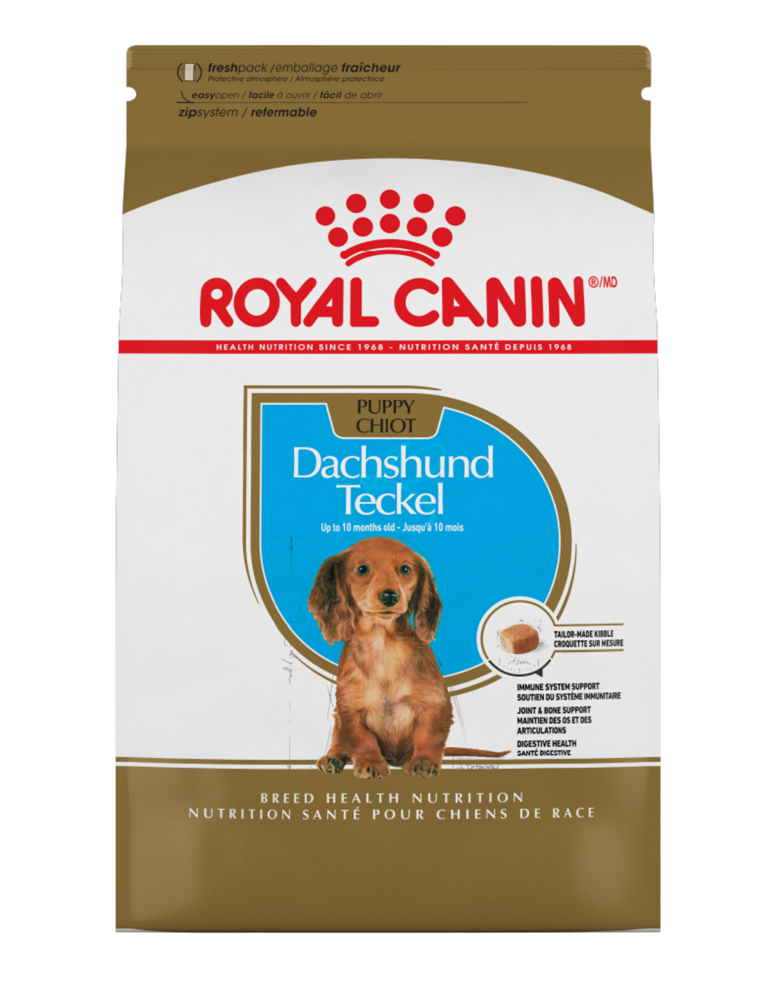 ROYAL CANIN Royal Canin | Dachshund Puppy 2.5 lb