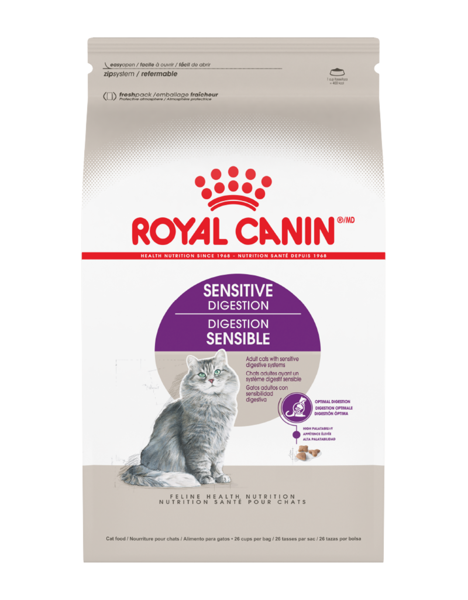 ROYAL CANIN Royal Canin | Feline Sensitive Digestion 3.5 lb
