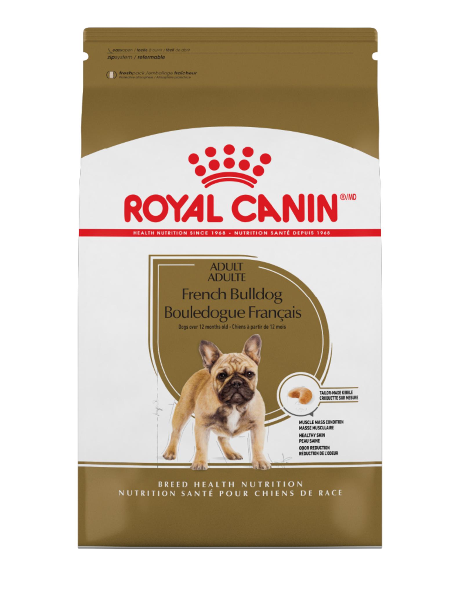ROYAL CANIN Royal Canin | French Bulldog 17 lb