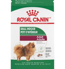 ROYAL CANIN Royal Canin | Small Indoor Life Adult 2.5 lb
