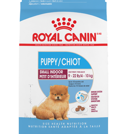 ROYAL CANIN Royal Canin | Small Indoor Life Puppy 2.5 lb