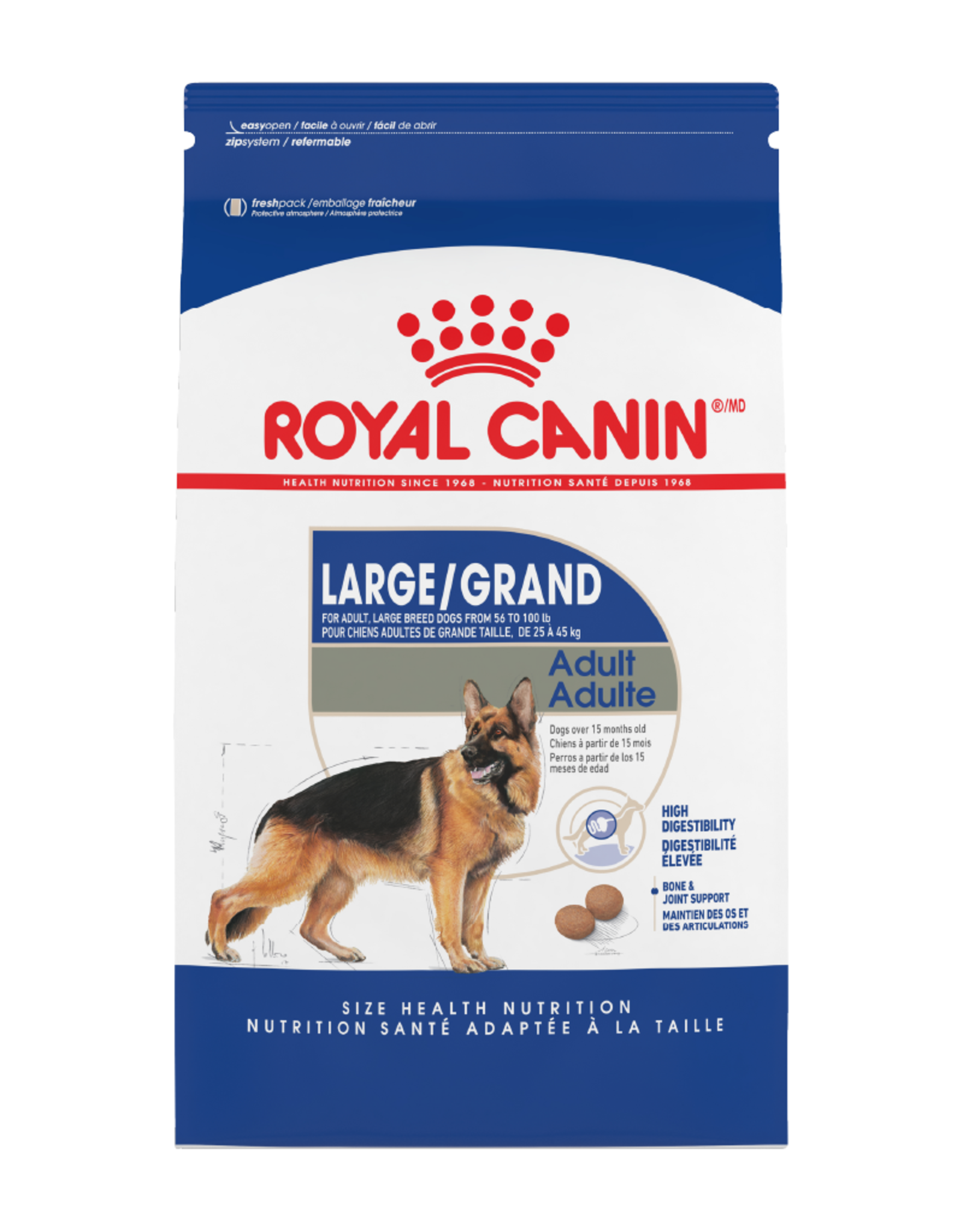 ROYAL CANIN Royal Canin | Large Adult