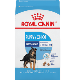 ROYAL CANIN Royal Canin | Large Puppy