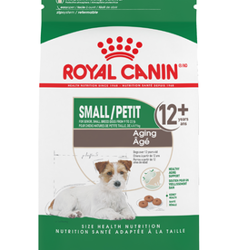 ROYAL CANIN Royal Canin | Small Aging 12+, 2.5 lb