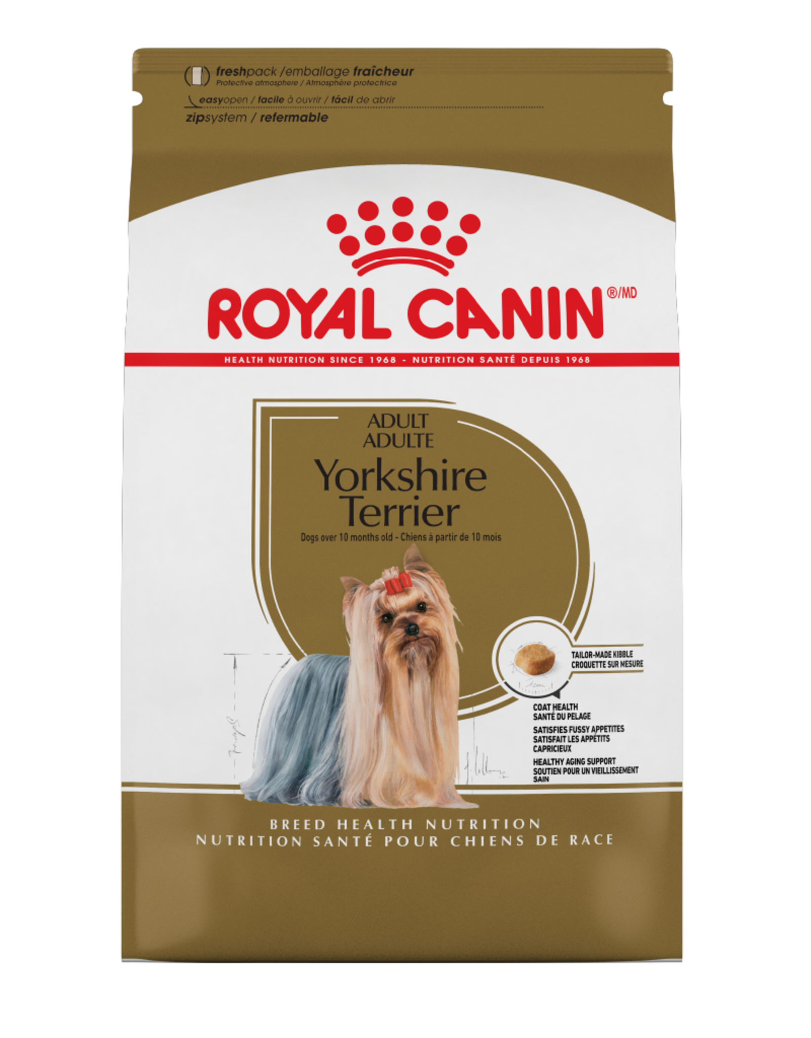 ROYAL CANIN Royal Canin | Yorkshire Adult