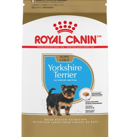 ROYAL CANIN Royal Canin | Yorkie Puppy 2.5 lb