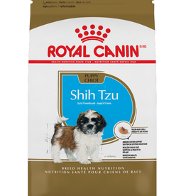 ROYAL CANIN Royal Canin | Shih Tzu Puppy 2.5 lb