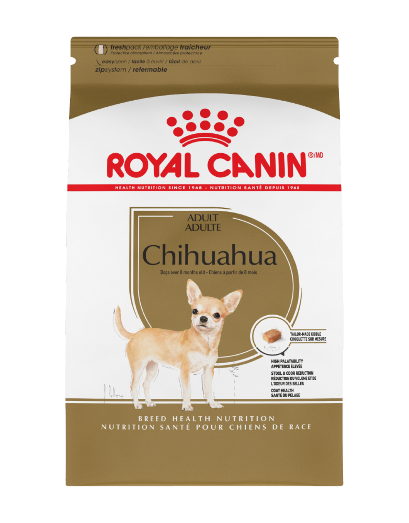 ROYAL CANIN Royal Canin | Chihuahua Adult