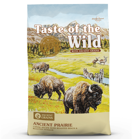 Taste of the Wild Taste of the Wild | Ancient Prairie Canine Recipe