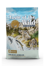 Taste of the Wild Taste of the Wild | Ancient Stream Canine Recipe