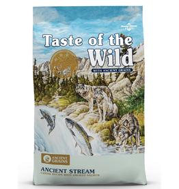 Taste of the Wild Taste of the Wild | Ancient Stream Canine Recipe