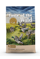 Taste of the Wild Taste of the Wild | Ancient Wetlands Canine Recipe