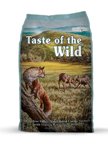 Taste of the Wild Taste of the Wild | Appalachian Valley Canine Small Breed