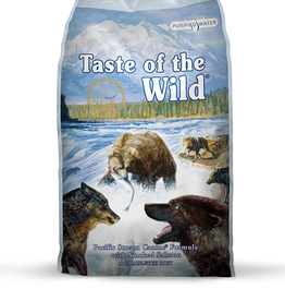 Taste of the Wild Taste of the Wild | Pacific Stream Canine