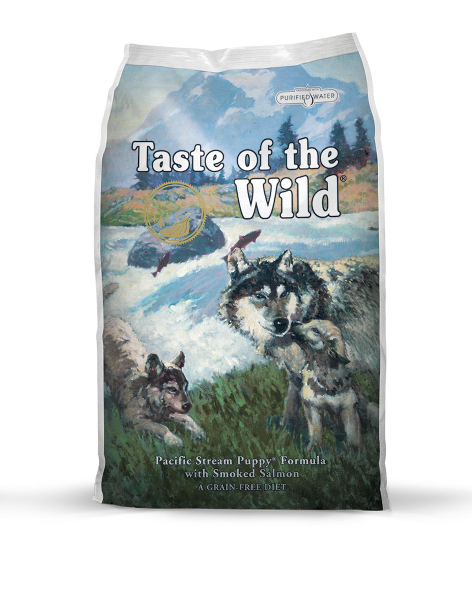 Taste of the Wild Taste of the Wild | Pacific Stream Puppy