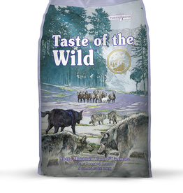 Taste of the Wild Taste of the Wild | Sierra Mountain Canine