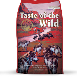 Taste of the Wild Taste of the Wild | Southwest Canyon Canine