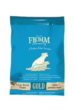 Fromm Fromm | Gold Large Breed Puppy Dog Food
