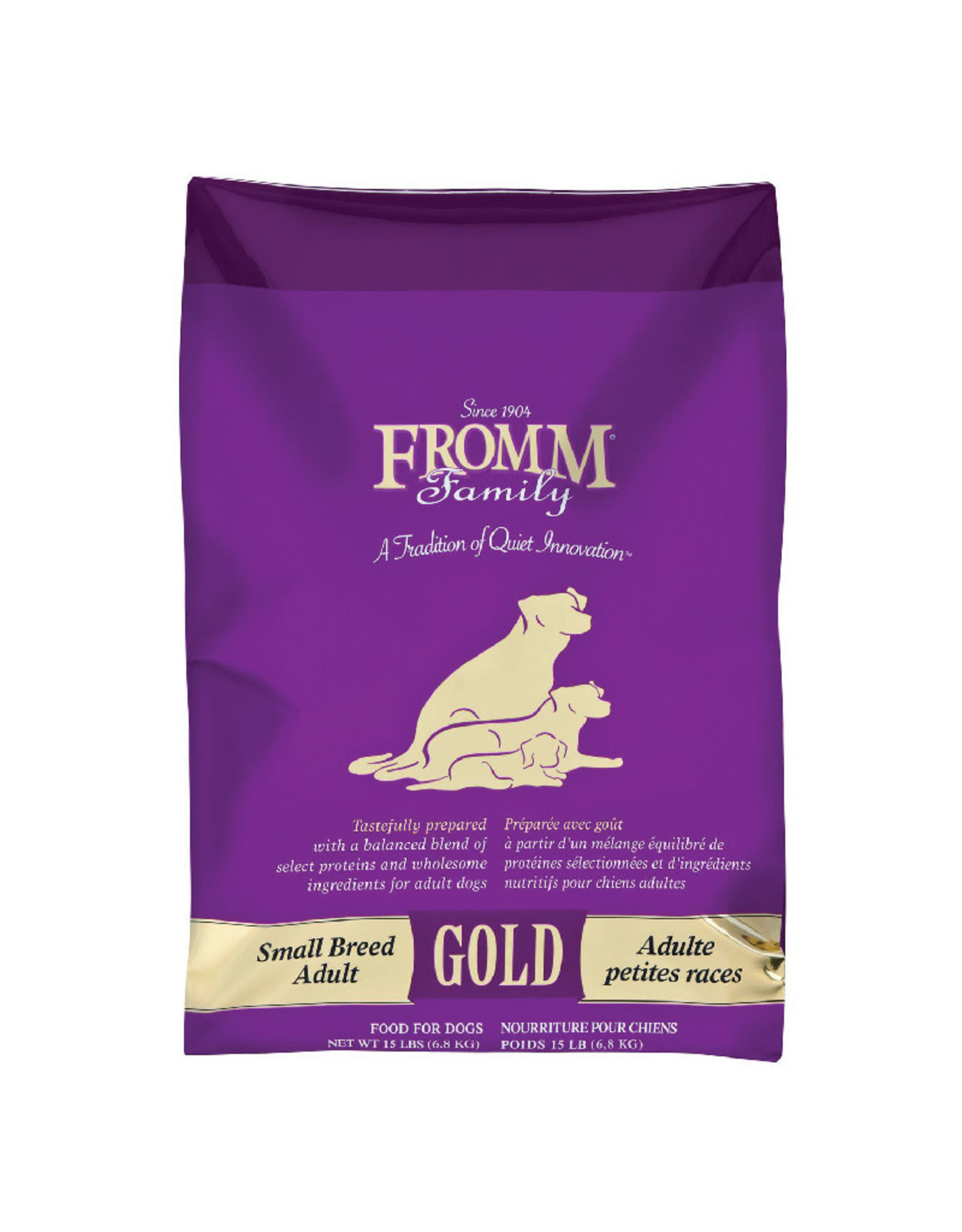 Fromm Fromm | Gold Small Breed Adult Dog Food