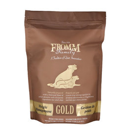 Fromm Fromm | Gold Weight Management Dog Food