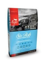 ORIJEN Orijen | Six Fish