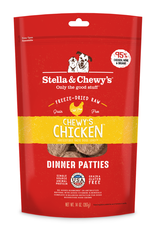 STELLA & CHEWY'S Stella & Chewy's | Chicken Freeze Dried Patties