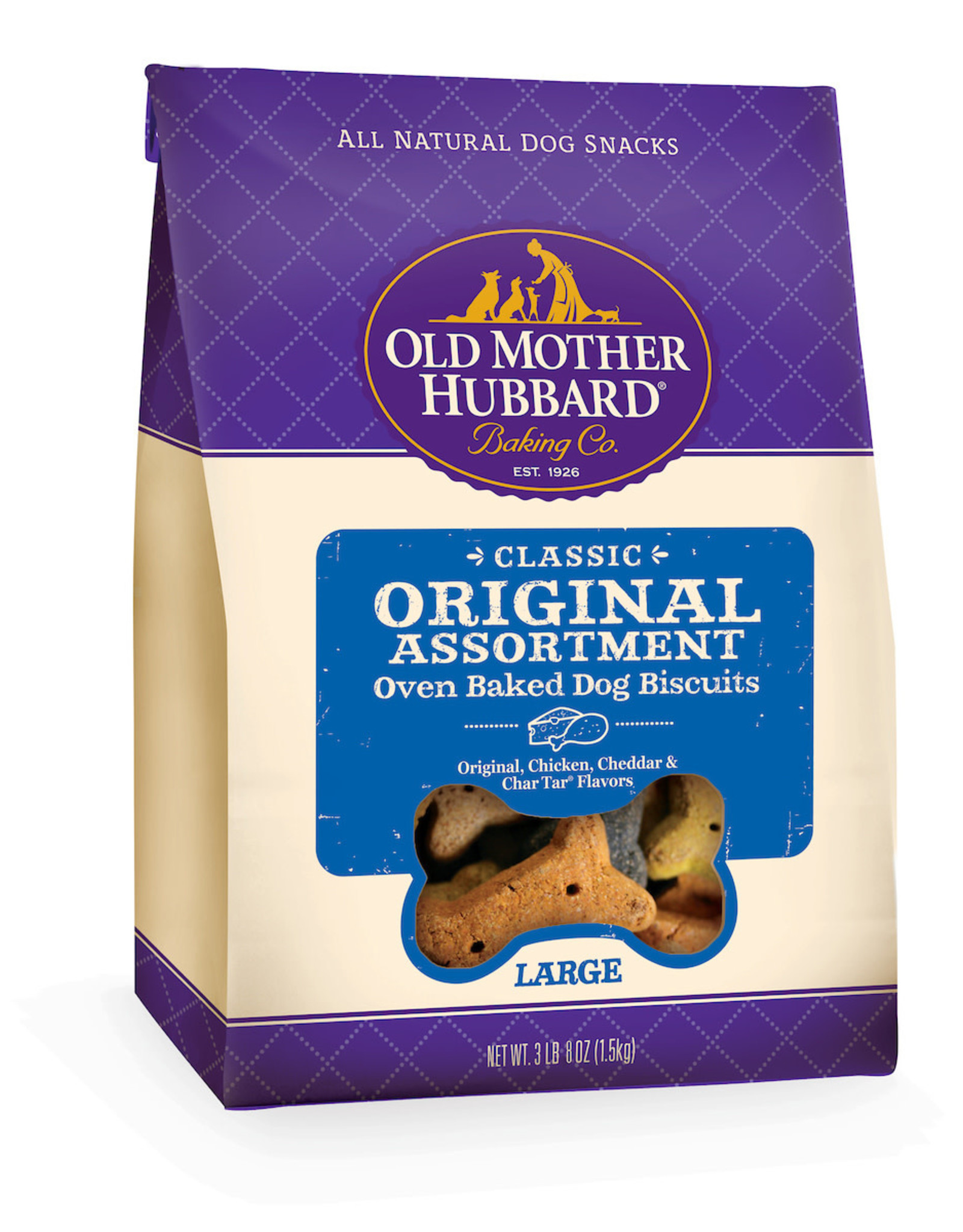 WELLPET Old Mother Hubbard Dog Treats