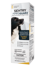 SENTRY Sentry Fiproguard | Aerosol Flea and Tick treatment 6.5 oz