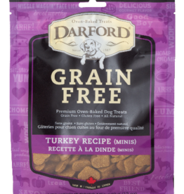 DARFORD Darford | Grain Free Dog Treats
