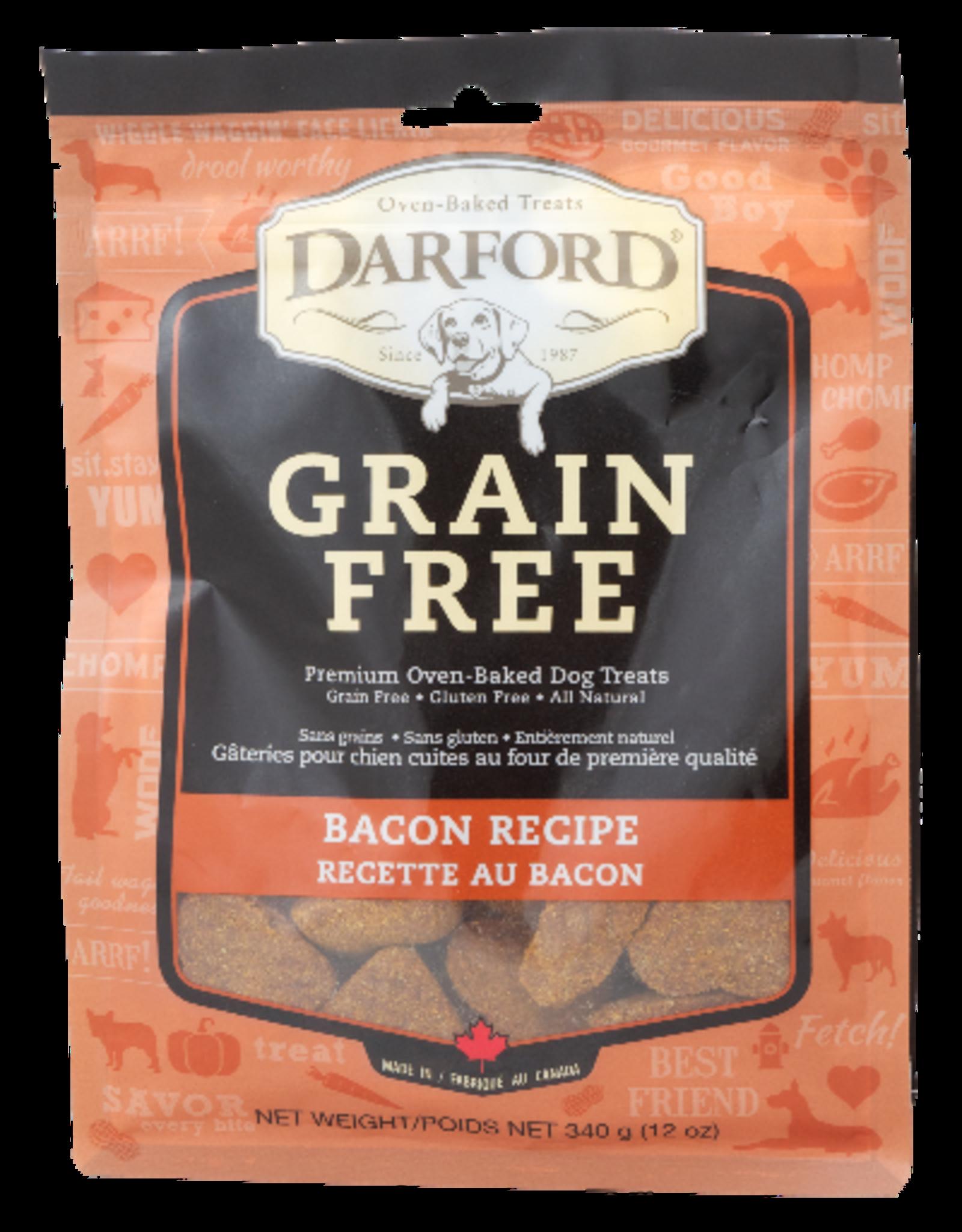 DARFORD Darford | Grain Free Dog Treats