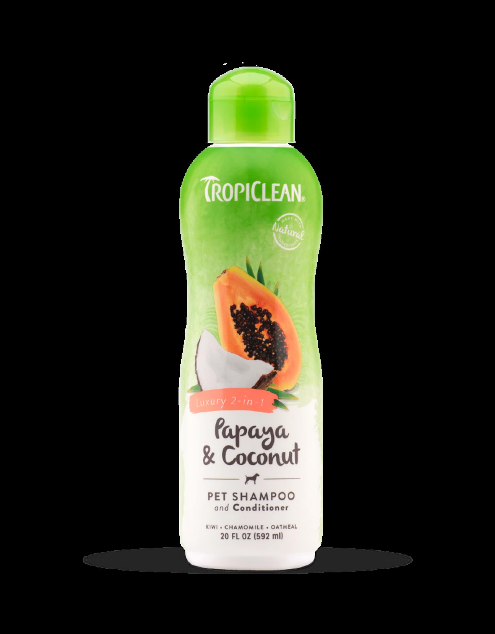 TROPICLEAN TropiClean | Shampoos