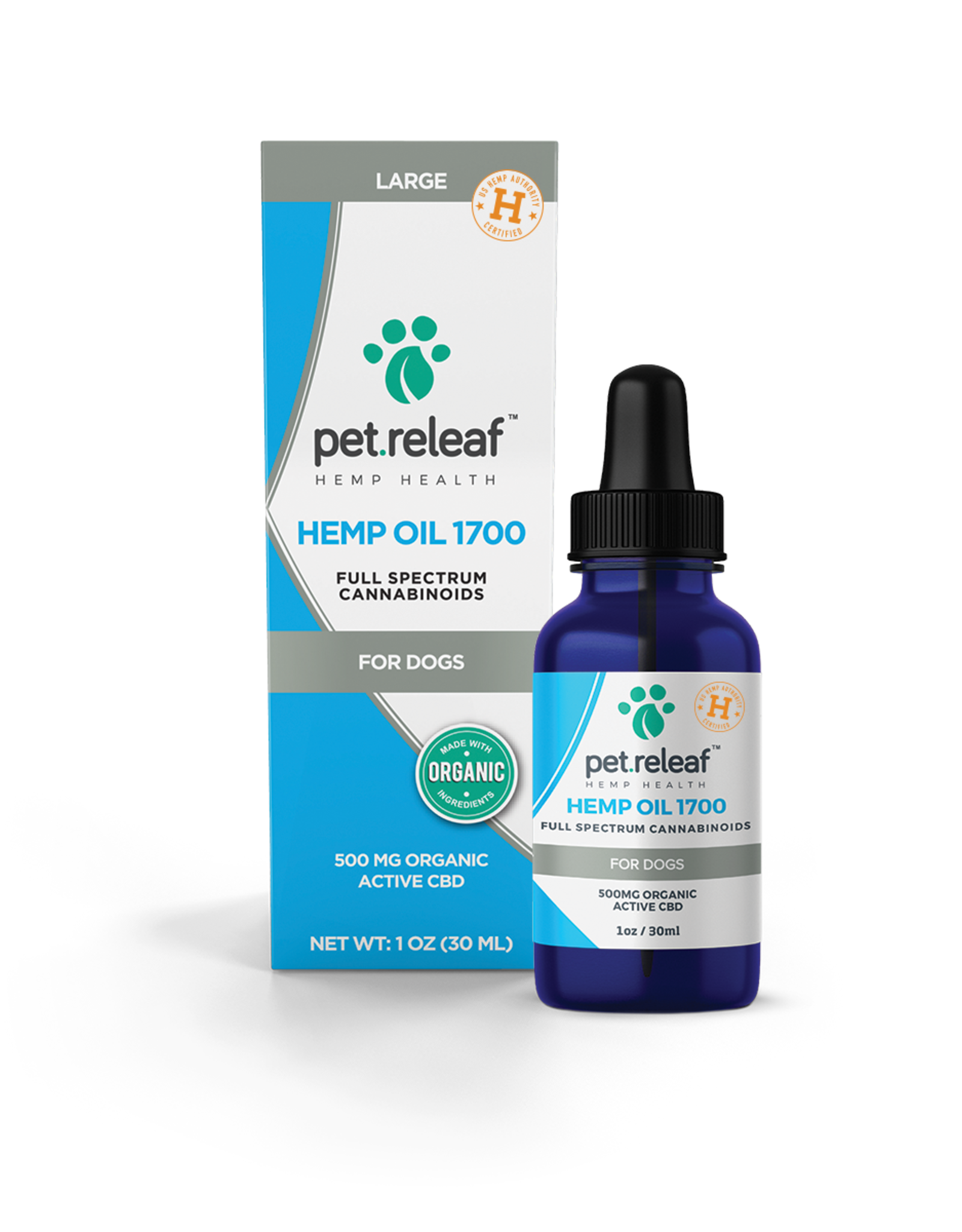 Pet Releaf Pet Releaf | CBD Hemp Oil